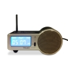 Alternate view 6 for Aluratek AIRMM01F Internet Radio Alarm Clock