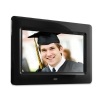 "Alternate view 2 for Aluratek ADPF07SF 7"" Digital Photo Frame"