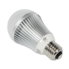 Alternate view 2 for Aluratek A19 8W 630lm LED Lightbulb 60W Equivalent