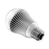 Alternate view 3 for Aluratek A19 10W 850lm LED Light Bulb, Dimmable