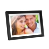 "Alternate view 6 for Aluratek ADMPF119 19"" Digital Photo Frame"
