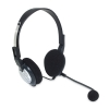 Alternate view 2 for Andrea Electronics NC-185VM USB Stereo PC Headset