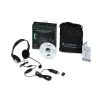 Alternate view 3 for Andrea Electronics NC-185VM USB Stereo PC Headset