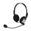 Alternate view 4 for Andrea Electronics NC-185VM USB Stereo PC Headset