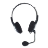 Alternate view 5 for Andrea Electronics NC-185VM USB Stereo PC Headset