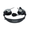 Alternate view 6 for Andrea Electronics NC-185VM USB Stereo PC Headset