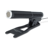 Alternate view 4 for Andrea SG-100  Shotgun Unidirectional Microphone