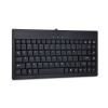 Alternate view 2 for Adesso AKB-110B Easy Touch Mini Keyboard