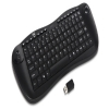 Alternate view 3 for Adesso Wireless Mini Trackball Keyboard