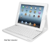 Alternate view 2 for Adesso Keyboard and Case for iPad 2/3/4 in White