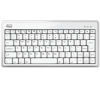Alternate view 2 for Adesso Bluetooth Mini Keyboard for iPad in White