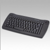 Alternate view 5 for Adesso Mini USB Keyboard With Trackball (Black)