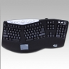 Alternate view 5 for Adesso PS/2 Ergonomic Keyboard