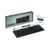 Alternate view 3 for Adesso AKB-131UB Desktop Multimedia  USB Keyboard