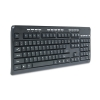 Alternate view 5 for Adesso AKB-131UB Desktop Multimedia  USB Keyboard