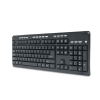 Alternate view 6 for Adesso AKB-131UB Desktop Multimedia  USB Keyboard