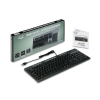 Alternate view 3 for Adesso AKB-131HB Desktop MultiMedia Keyboard 
