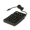 Alternate view 4 for Adesso AKP-220B Mechanical Numeric Keypad