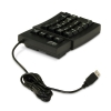 Alternate view 5 for Adesso AKP-220B Mechanical Numeric Keypad