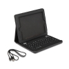 Alternate view 3 for Adesso Detach BLTH Keyboard/Case for iPad 2/3/4