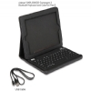 Alternate view 2 for Adesso Detach BLTH Keyboard/Case for iPad 2/3/4
