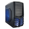 Alternate view 2 for Azza Toledo 301 ATX Mid Tower Gaming Case