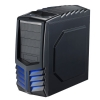 Alternate view 3 for Azza Toledo 301 ATX Mid Tower Gaming Case