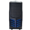 Alternate view 4 for Azza Toledo 301 ATX Mid Tower Gaming Case