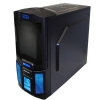 Alternate view 3 for Azza Sparton 102E ATX Mid Tower Gaming Case