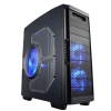 Alternate view 2 for Azza Solano 1000 Full Tower ATX Gaming Case