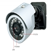 Alternate view 4 for Aposonic A-E700CH Outdoor Security Camera