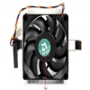 Alternate view 6 for AMD FX-4100 3.60 GHz Quad Core AM3+ Unlocked CPU