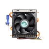 Alternate view 5 for AMD FX-8150 3.60 GHz Eight Core AM3+ Unlocked CPU