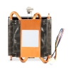 Alternate view 6 for AMD FX-8150 3.60 GHz Eight Core AM3+ Unlocked CPU