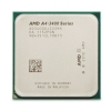 Alternate view 3 for AMD A4-Series A4-3400 APU