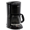 Alternate view 2 for Brentwood TS-218B 12-Cup Digital Coffeemaker
