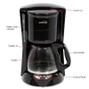 Alternate view 4 for Brentwood TS-218B 12-Cup Digital Coffeemaker