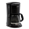 Alternate view 6 for Brentwood TS-218B 12-Cup Digital Coffeemaker