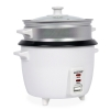 Alternate view 7 for Brentwood TS-600S Rice Cooker/Steamer