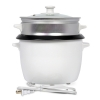 Alternate view 2 for Brentwood TS-600S Rice Cooker/Steamer