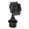 Alternate view 2 for Bracketron UCH-101-BL GPS Cup Holder Mount