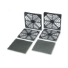 Alternate view 5 for BGEARS 120mm Fan Filter With Washable Filter