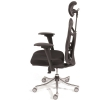 Alternate view 2 for Balt 34434 Ergo Ex Ergonomic Mesh Chair