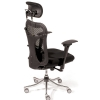 Alternate view 4 for Balt 34434 Ergo Ex Ergonomic Mesh Chair