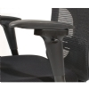 Alternate view 7 for Balt 34434 Ergo Ex Ergonomic Mesh Chair