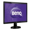 Alternate view 2 for BenQ 22&quot; Wide 1080p LED Monitor, VGA, DVI