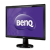 Alternate view 3 for BenQ 22&quot; Wide 1080p LED Monitor, VGA, DVI