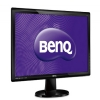 "Alternate view 2 for BenQ 27"" Wide 1080p LED, Speakers, DVI, HDMI"