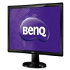 "Alternate view 3 for BenQ 27"" Wide 1080p LED, Speakers, DVI, HDMI"