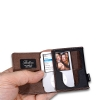 Alternate view 6 for Belkin Leather Folio Case for iPod nano G3